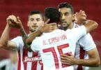 Ολυμπιακός-ΟΦΗ: 2-1 (HL) | Novasports