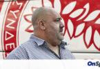 Παναθηναϊκός – Ολυμπιακός: «Καρφί» Καραπαπά για την «πράσινη» ανακοίνωση (photos)