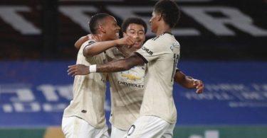 "Premier League: Νίκη της Γιουνάιτεντ, ""μάχη"" για το Champions League"