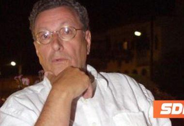 «Έφυγε» ο πρώην μεγαλομέτοχος της ΠΑΕ Άρης, Γιάννης Ζαχουδανης