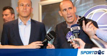 Ολυμπιακός: Έξυπνη βόμβα Αγγελόπουλων, 300.000 για Έλληνα…