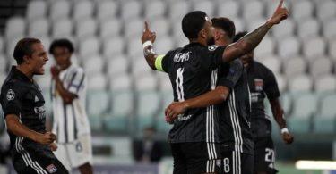 Γιουβέντους -1: Έμεινε όρθια παρά τα γκολ του Ρονάλντο και προκρίθηκε στο Final 8