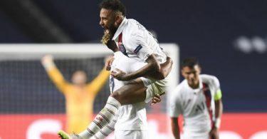 Αταλάντα -2: Τα δύο γκολ των Παριζιάνων σε 149 δευτερόλεπτα