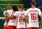 Λειψία -1: Απίστευτοι ταύροι στα ημιτελικά Champions League