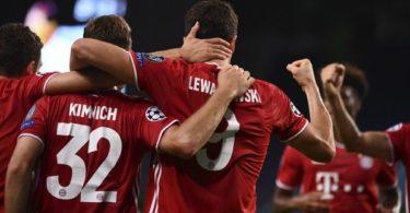Champions League: Το 9ο τρεμπλ στην ιστορία του ευρωπαϊκού ποδοσφαίρου
