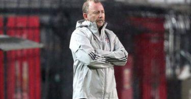"""Γιαλτσίν: """"Χάλασε η ψυχολογια μας με τα τρία γκολ σε 30 λεπτά"""""""