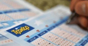 Ένας υπερτυχερός κέρδισε 5,1 εκατ. ευρώ στο Τζόκερ!