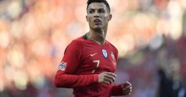 Nations League: Όργια Ρονάλντο με Σουηδία, ντε ζα βου για Γαλλία με Κροατία