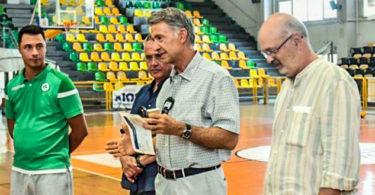 Βρανόπουλος: «Δεν υπάρχει ποδοσφαιρικός Παναθηναϊκός