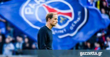 Λανς – Παρί Σεν Ζερμέν 1-0: Πρεμιέρα με σφαλιάρα για την… μισή πρωταθλήτρια (vid)