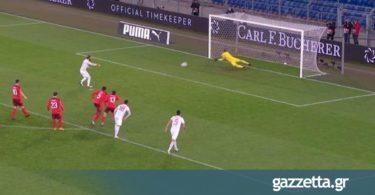 Ελβετία – Ισπανία: Απίστευτο, ο Ράμος έχασε δύο πέναλτι μέσα σε 23 λεπτά! (vids)