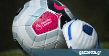 Premier League: Ρεκόρ κρουσμάτων (16), παρά τα λιγότερα τεστ