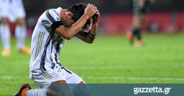 Μπενεβέντο – Γιουβέντους 1-1: No Cristiano, No party! (vid)