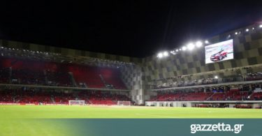 Europa Conference League: Στα Τίρανα ο πρώτος τελικός (pic)