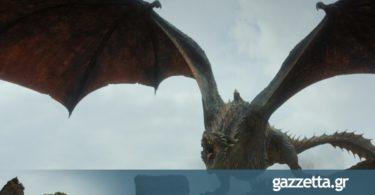 House of the Dragon: Αρχίζουν το 2021 τα γυρίσματα του prequel του Game of Thrones, οι πρώτες εικόνες των δράκων! (pics)