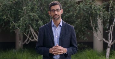 Google CEO Apologizes For Firing Of Black Employee