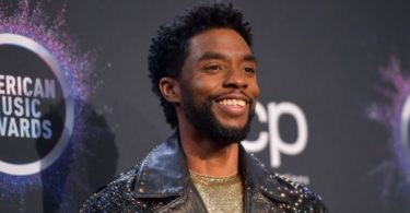 Chadwick Boseman Broke Down Into Tears On Final Film