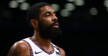Kyrie Irving Fined $25,000 After Refusing To Speak To Media