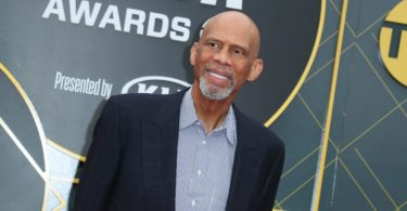 Kareem Abdul-Jabbar Once Diagnosed With Prostate Cancer