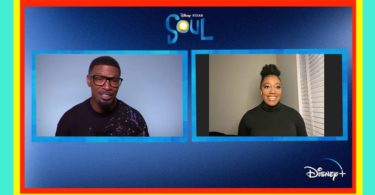 Disney+ 'Soul': Jamie Foxx Is Pixar's First  Black Lead