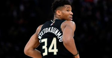 Giannis Makes History With New Bucks Deal