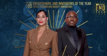The BET 100: The Best In Beauty And Style In 2020