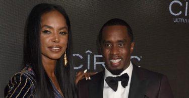 Diddy Celebrates Kim Porter's 50th Birthday