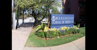 Morehouse Med School Dean Takes Coronavirus Vaccine On CNN