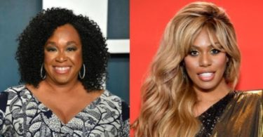 Laverne Cox Partners With Shonda Rhimes For Podcast Series