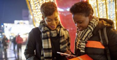 Holiday Travel Guide: A Girlfriend's Getaway