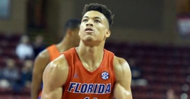 Florida's Keyontae Johnson To Be Released From Hospital
