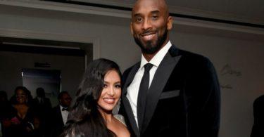 Vanessa Bryant Gifts Kobe Nikes To Friends
