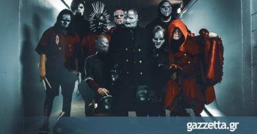 Slipknot: Έρχονται στην Ελλάδα το καλοκαίρι του 2021 για το Release Athens!