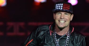 Vanilla Ice Under Fire For Maskless NYE Mar-a-Lago Concert