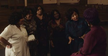 BET Presents The Clark Sisters: First Ladies of Gospel