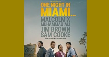 Watch Trailer For New Film, 'One Night In Miami'
