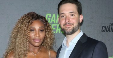 Serena Williams' Husband Calls Out Body-Shaming Comments