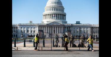 FBI Wants Help To Find Terrorists Who Stormed U.S. Capitol