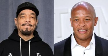 Ice-T Gives Update On Dr. Dre