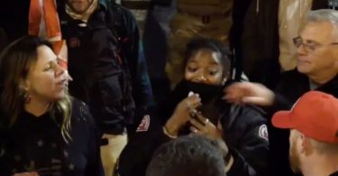 Two Charged With Assault A Day Before Capitol Riot