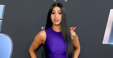 Cardi B Lands First Starring Movie Role