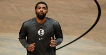 Kyrie Irving To Sit Out Orlando Magic Game