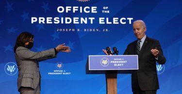 Biden-Harris Inaugural Playlist: See Who Made The Cut
