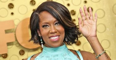 Regina King Can Do It All With 'One Night in Miami'