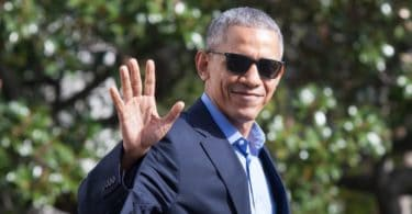 Barack Obama Gives A Big Shout Out To Anderson .Paak
