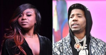 Reginae Carter Posts A Message From Incarcerated YFN Lucci
