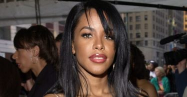 Aaliyah's Estate Shares Music Update