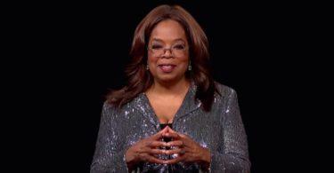 Oprah Gifts Amanda Gorman Caged Bird Ring, Earrings