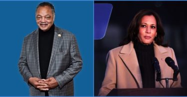 Rev. Jesse Jackson On VP Harris: 'She's Something Special'