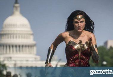 Wonder Woman 1984: «Σπάει» όλα τα ρεκόρ, ανακοινώθηκε η τρίτη και τελευταία ταινία! (vid)